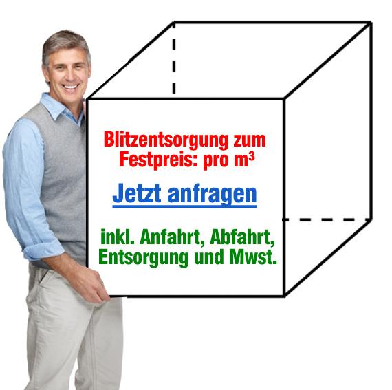 mann mit box