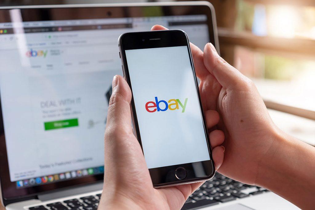 Ebay Shop